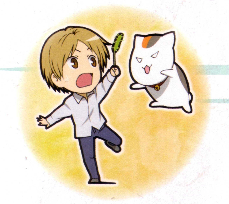 23387_NatsumeYuujinchou_Android