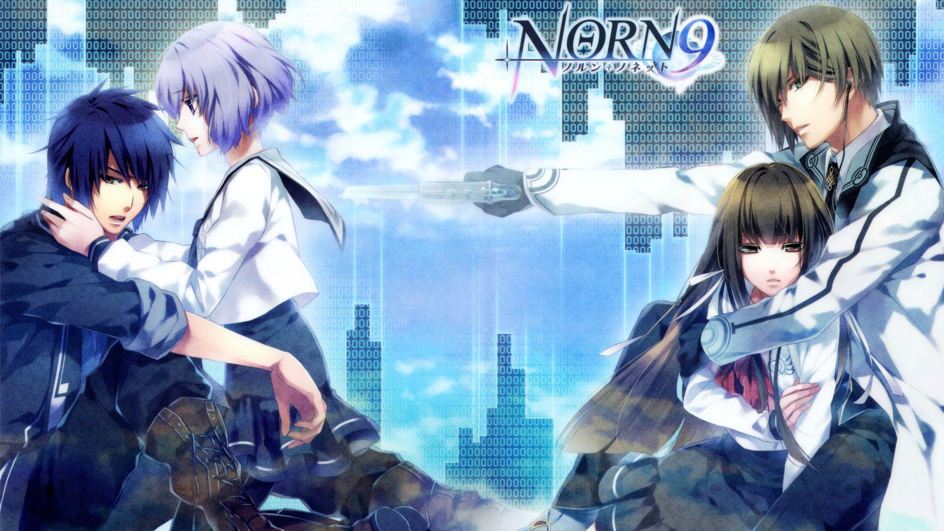 NORN9_ノルン+ノネット壁紙