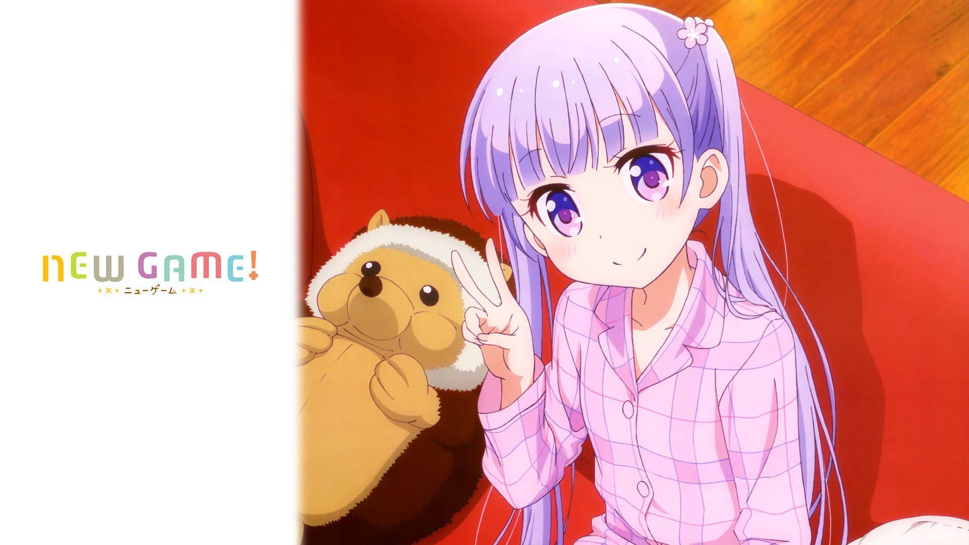 NEW GAME!の画像 p1_30