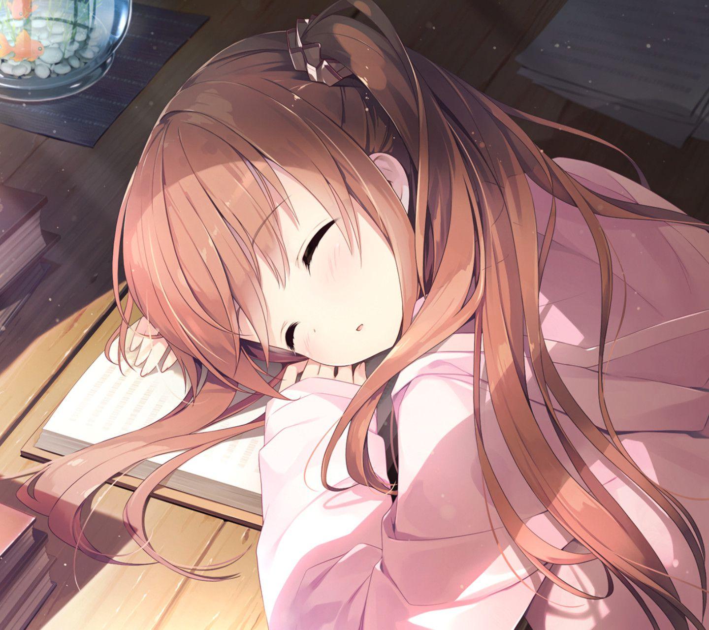 恋×シンアイ彼女-姫野星奏Android壁紙