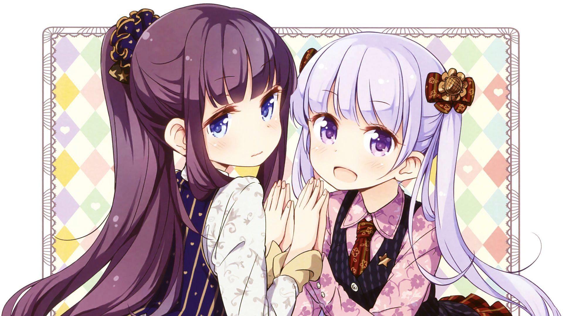 NEW GAME!の画像 p1_28