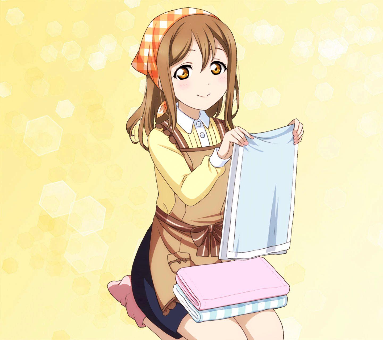 国木田花丸Android壁紙