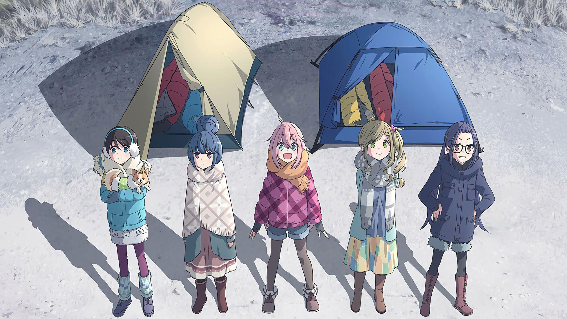 【ぼっち】「ひとりキャンプ」って出来る? 「おひとりさま」の限界 [マイナビ調査] ★7 ->画像>23枚