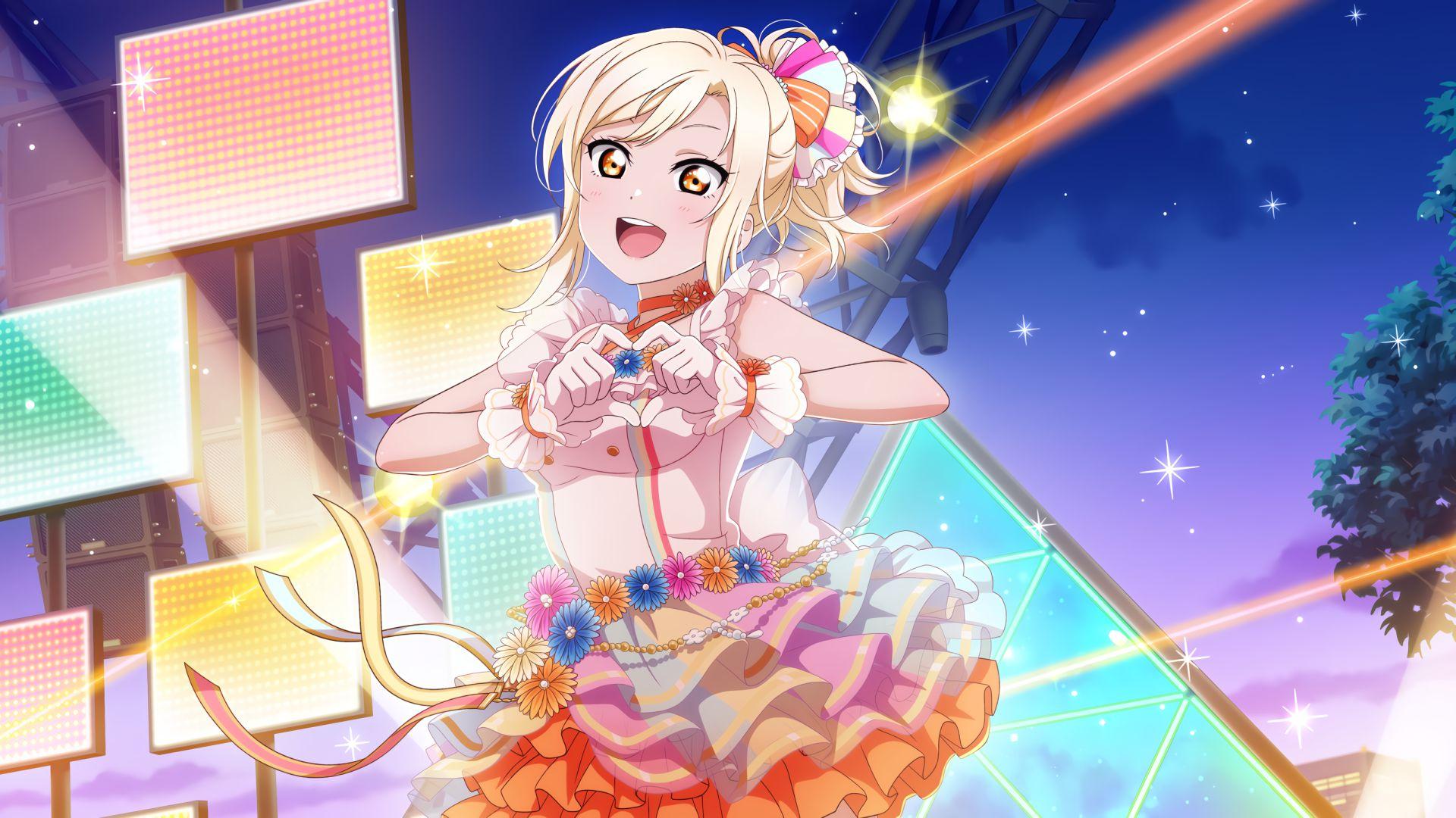 ラブライブ!虹ヶ咲学園スクールアイドル同好会壁紙