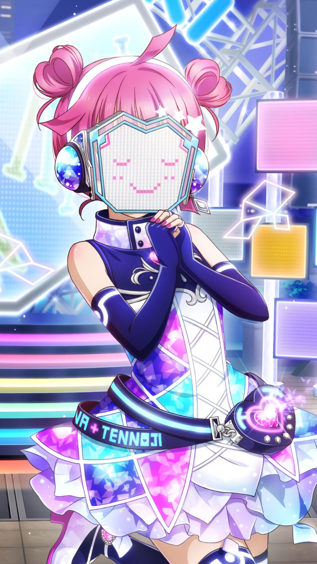 ラブライブ!虹ヶ咲学園スクールアイドル同好会iPhone壁紙/Androidスマホ壁紙